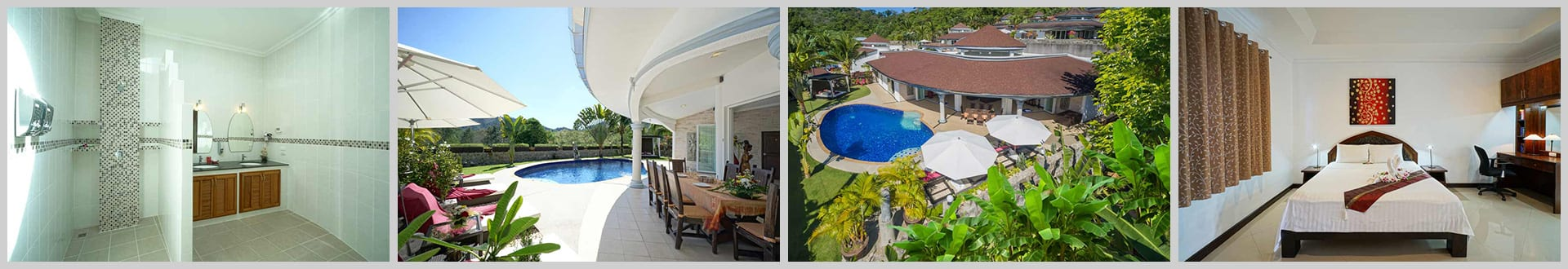 Eden Luxury Pool Villa Phuket