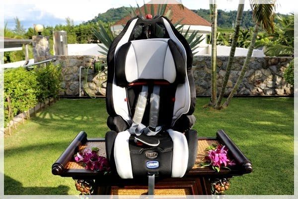 car childseat | amenities for kids